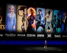 презентація Disney Plus, The Denver Post
