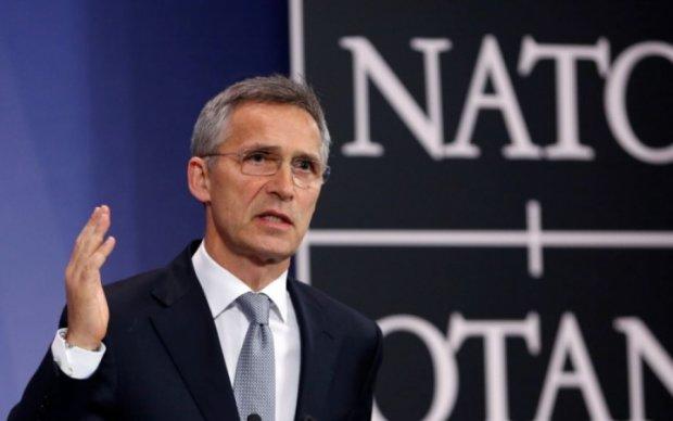 Вопрос Украины: в НАТО признали, что разговаривать с РФ невозможно