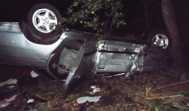 Троє людей загинули у ДТП на Чернігівщині