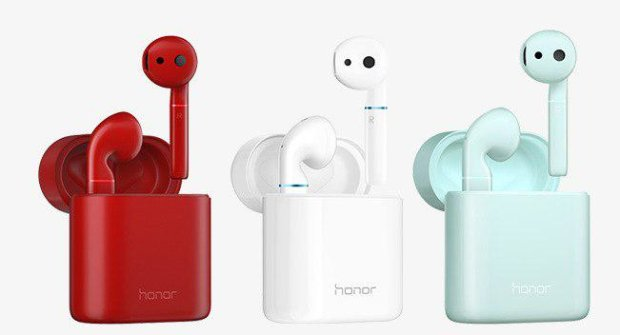 Honor FlyPods Pro:  у Apple AirPods появился серьезный конкурент