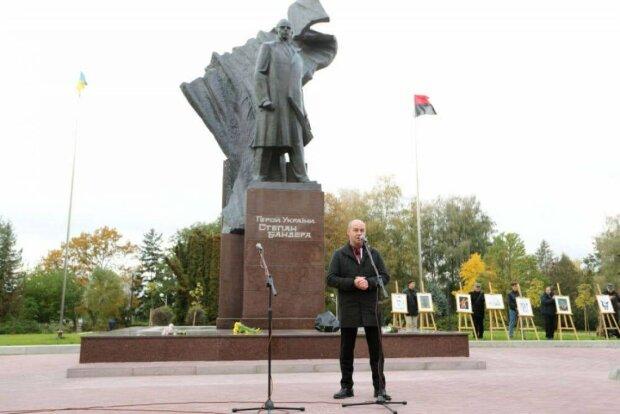 Сергей Надал, фото: Facebook
