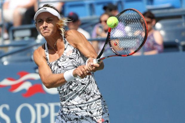 Цуренко вышла в полуфинал турнира в Брисбене