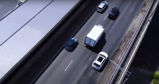 Південний міст, скріншот з відео
