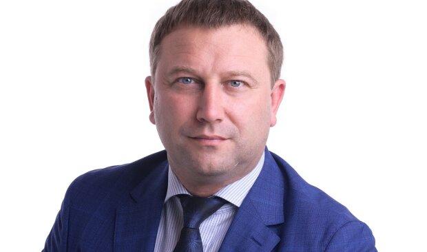 Губернатор Тернопольщины Труш победил коронавирус