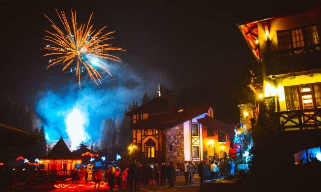 Новий рік 2019: святкова подорож у Карпати