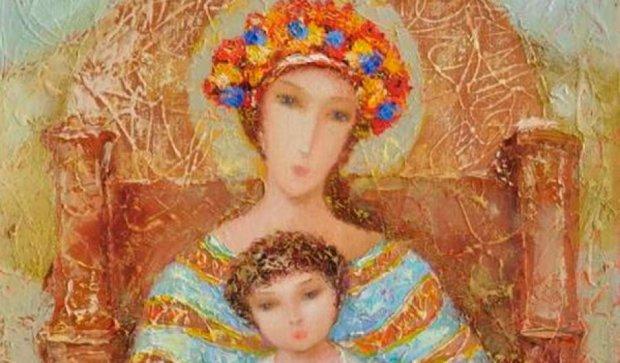 Українці святкують День матері