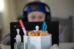 Дистанційне навчання, фото - Getty Images