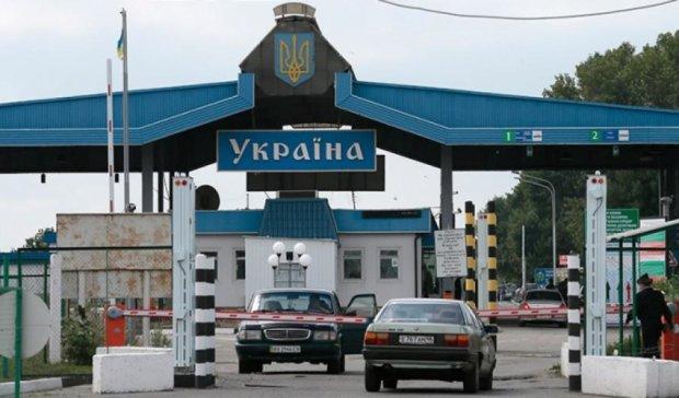 Россиянин попросил политического убежища у Украины