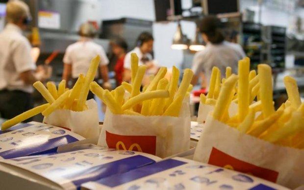 Улюблена страва мільйонів з McDonald's виявилась страшнішою за отруту