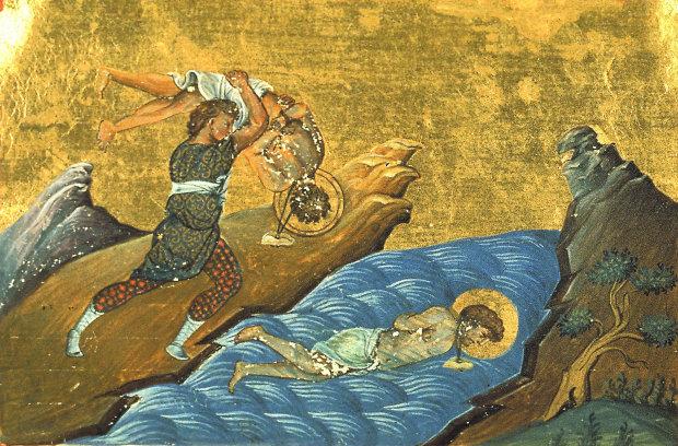Сегодня в православии день Ермила и Стратоника 26 января: история и традиции праздника