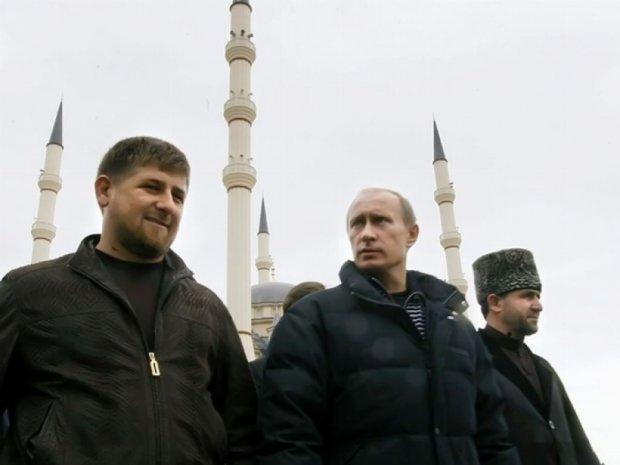 Кадиров назвав вбивцю Нємцова патріотом Росії