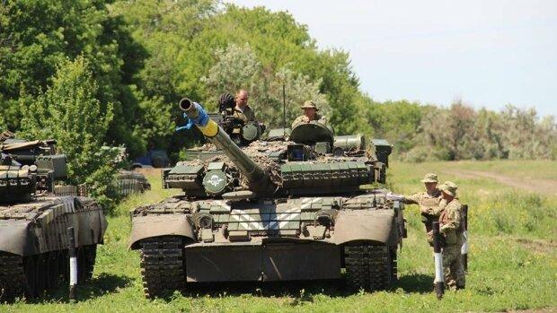 Неймовірна сила і міць в одному відео: на Донбасі герої влаштували потужний погром ворогу, вся земля здригнулася
