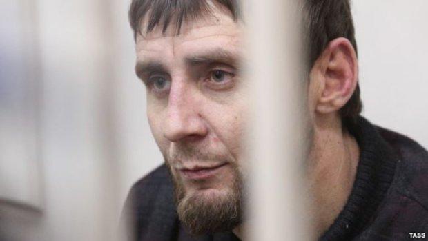 Арест одного из предполагаемых убийц Немцова признан незаконным