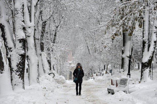 Погода на неделю: стихия подкинет неприятностей украинцам