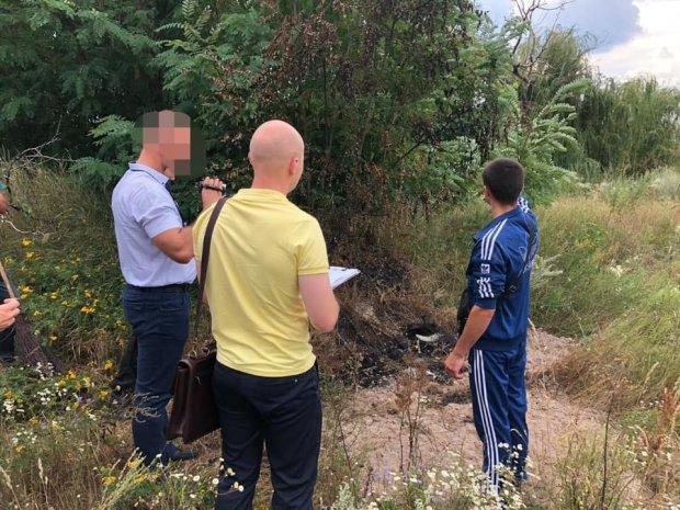 Вбили і намагалися спалити за 600 євро: тотальну бездіяльність копів під Києвом викрили ціною людського життя