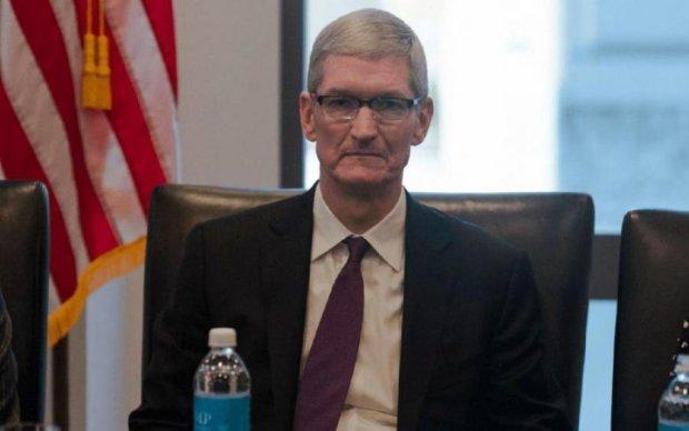 Apple поплатиться за свою підлість