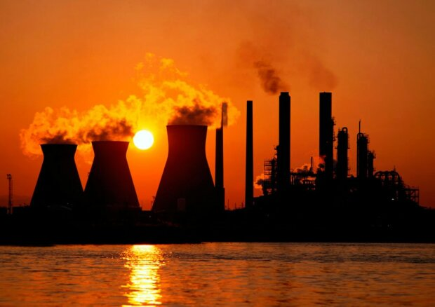 Атомная и промышленная отрасль в Украине: производство медленно исчезает, неутешительные данные