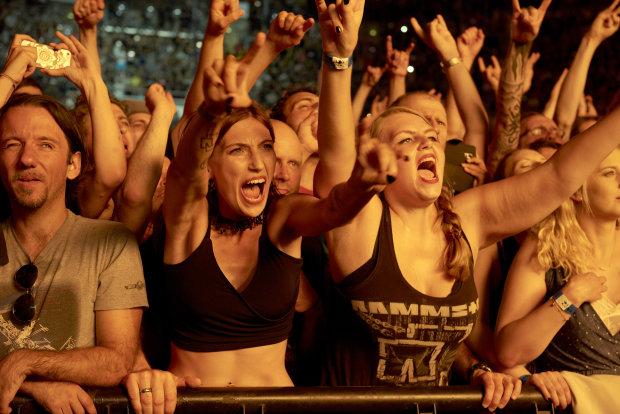 Можно начинать сходить с ума: Rammstein возвращаются