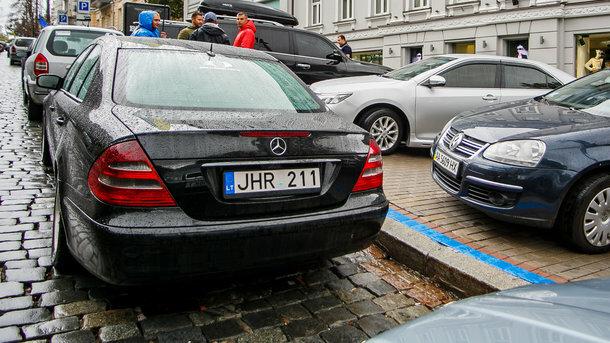 Як вберегтися від штрафу за нерозмитнене авто, загрожує 170 тисяч: євробляхерам дали пораду