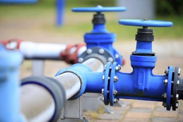 Россия согласилась на 30% скидку на газ для Украины