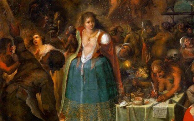 Наводили ужас: самые известные ведьмы средневековья