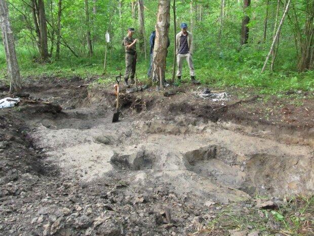 Ас Гітлера знайшов смерть у Карпатах: відео