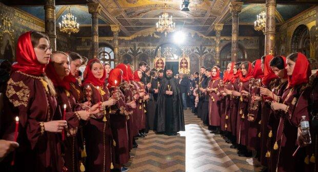 Церковь на Пасху, фото: Facebook
