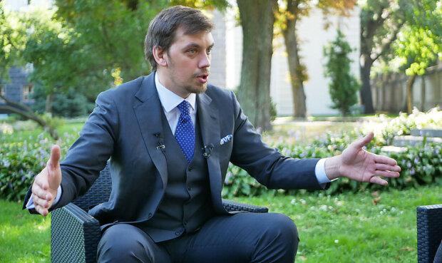 """""""Украину накрыло"""": Гончарук обратился с громким заявлением к украинцам"""