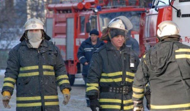 Німеччина надіслала 1,5 тисяч шоломів українським рятувальникам