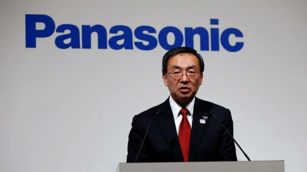 Глава Panasonic, 360
