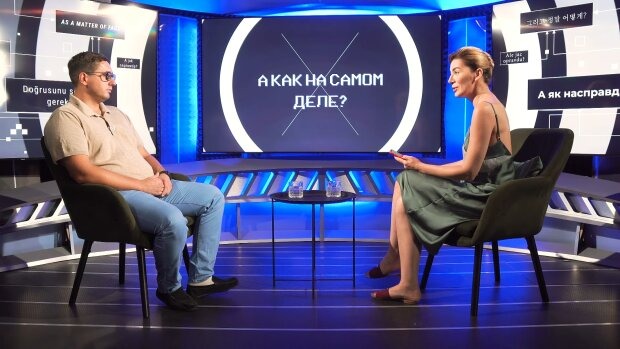 Ігор Петренко