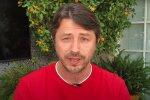 Сергій Притула, скріншот з відео