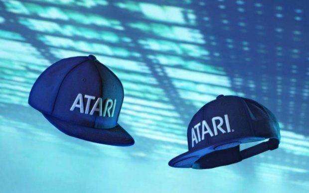 Atari создала кепки для меломанов
