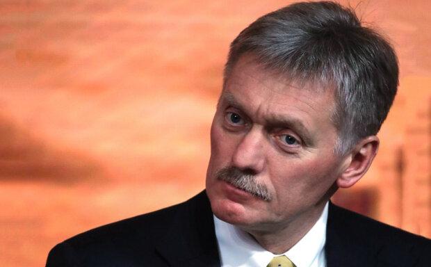 Дмитро Пєсков, фото: Kremlin.ru
