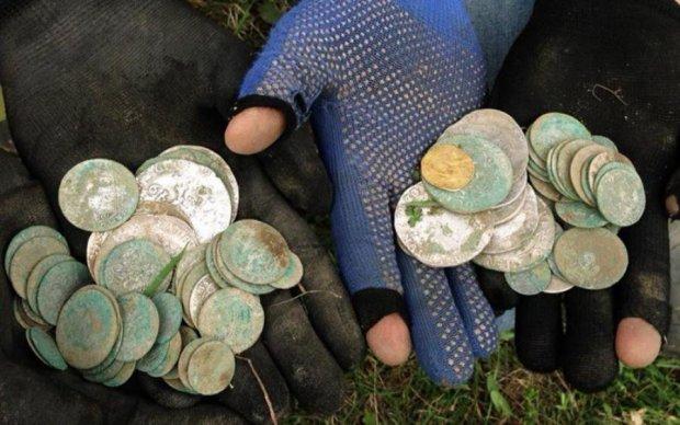 Экологи объяснили, где искать драгоценные металлы