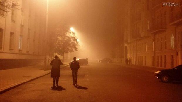 Отруйний смог захоплює Україну: які області опинились в небезпечному полоні