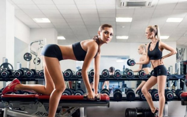 Ідеальні сідниці: 8 вправ для досягнення вашої мрії