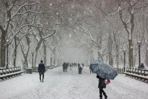 Погода в Украине, фото: Телеканал Украина