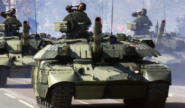 Рада збільшила бюджет на оборону на 5,3 млрд гривень