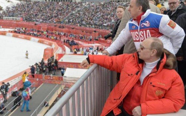 Спецслужбы РФ нашли новую жертву, но Путина быстро раскрыли
