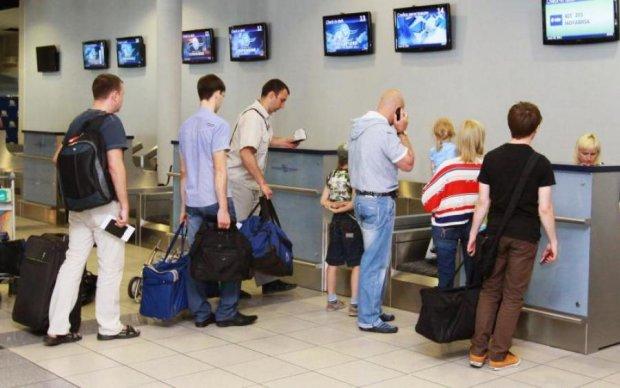 Пасажира літака Москва - Барселона побили за правду