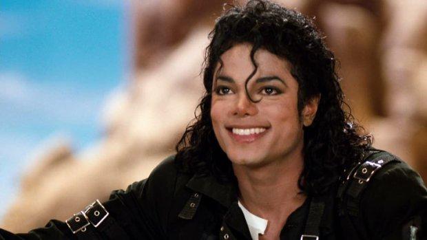 Удивительная генетика: сеть поразило фото маленьких детей Майкла Джексона