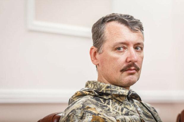 """Путина жёстко подставил его же """"нахлебник: у Гиркина-Стрелкова развязался язык, теперь о Крыме известно все"""