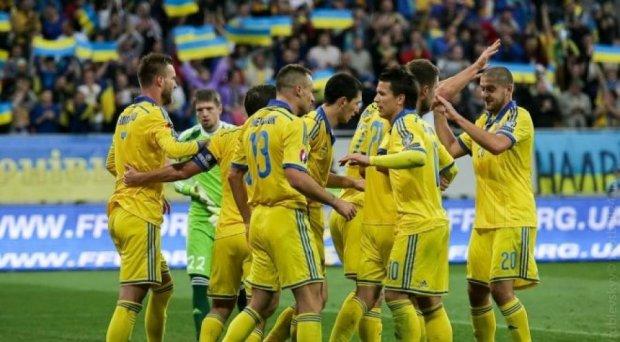 За провал на Євро-2016 збірна України отримає 8 мільйонів євро