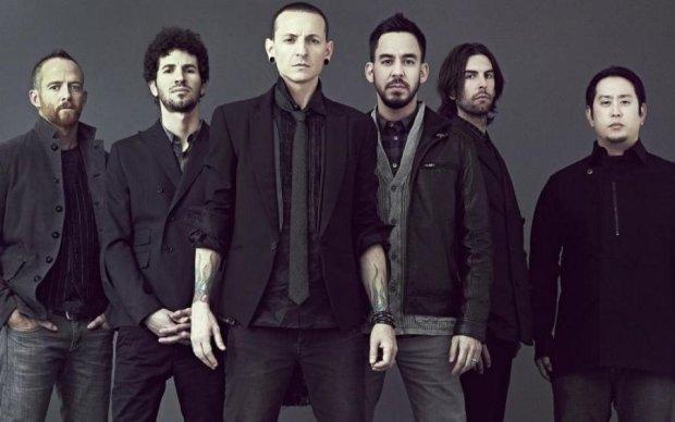 Вокаліст Linkin Park поділився першим знімком колективу