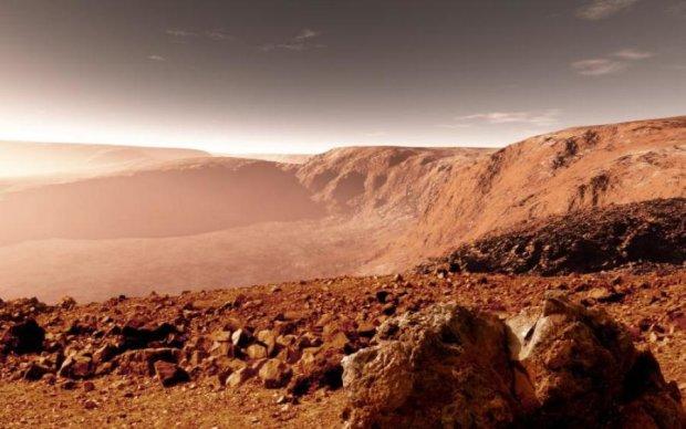 """""""Хаббл"""" зробив приголомшливі знімки червоної планети"""