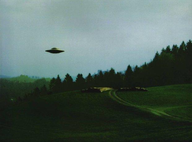 В США довели, що НЛО існує: неймовірні кадри