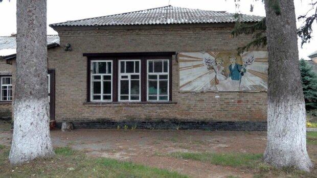Школу в яцынах закрыли. Дети ездят учиться в другой район