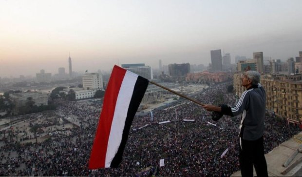 Уряд Єгипту пішов у відставку