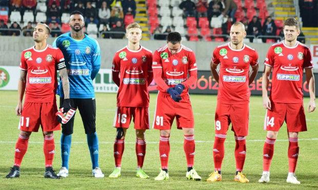 Динамовец забил дебютного гола и устроил фурор: фанаты в восторге
